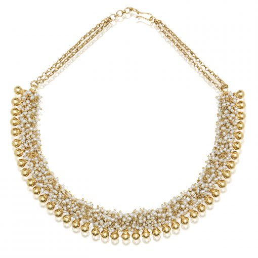 Classic Heritage Pearl necklace